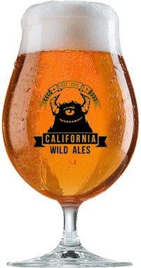 California Wild Ales - San Diego Sour House - Sour Beer