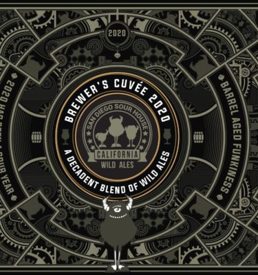 Brewer's Cuvee - California Wild Ales