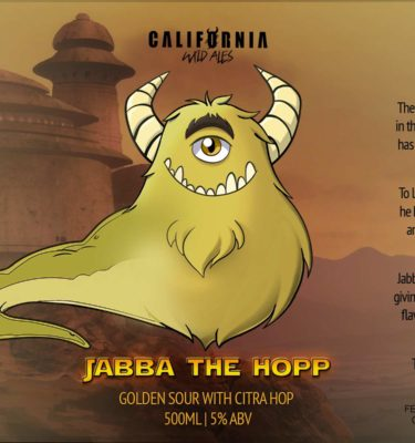 Jabba the Hopp with Citra