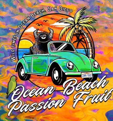 OB-Passionfruit-California Wild Ales