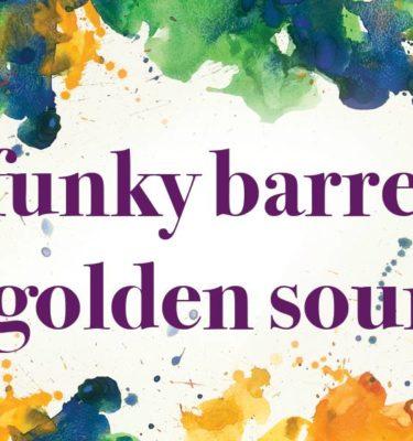 golden sour - california wild ales