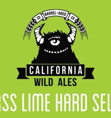 lime-hard-seltzer - calilfornia wild ales