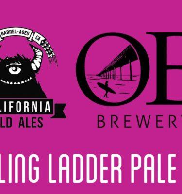 Falling Ladder Pale Ale