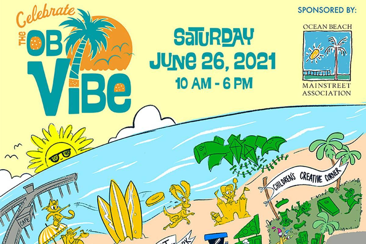 Celebrate the OB Vibe